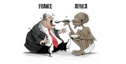 14 African Countries Who Still Pay Colonial Tax To France | CSGlobe