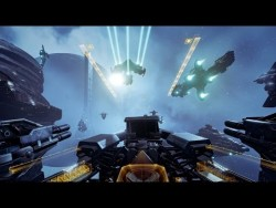 EVE: Valkyrie VR Gameplay Trailer Pre-Alpha – Fanfest 2015 – YouTube