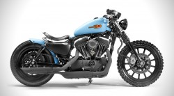Harley XL1200R Sportster by Shaw Speed & Custom | HiConsumption