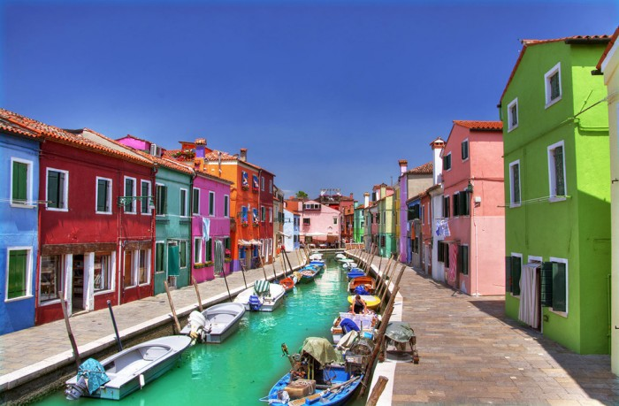 22 Towns in Italy that are almost TOO perfect looking – WhereCoolThingsHappen