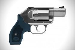 Kimber K6S Stainless Revolver | HiConsumption