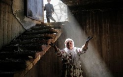 Turkey's crackdown swells the ranks of Kurdish militants