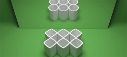 How That Crazy Cylinder Illusion Works