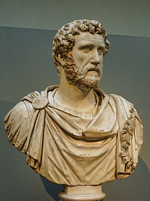 TIL that Roman Emperor Antoninus Pius (86 CE – 161 CE) had the most peaceful reign of any ruler  ...