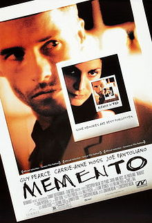 TIL The film Memento is lauded by medical experts for its accurate portrayal of anterograde amne ...
