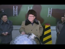 North Korea bans sarcasm because Kim Jong-un fears people only agree with him 'ironically' | The ...