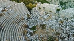 Termessos, Antalya Drone Footage on Vimeo