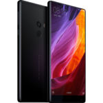 Xiaomi blows minds with the Mi Mix, a nearly bezel-less smartphone | Ars Technica