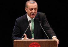 Erdoğan says Turkey going through its freest, most peaceful and enjoyable period ever – Tu ...