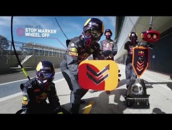 Red Bull Racing – Formula One Pit Stop Explained – YouTube