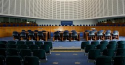 Turkey complaints pile up at European rights court – RIGHTS