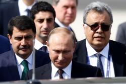 Enraged Russians Call Ambassador Shooting 'Point Of No Return' – Vocativ