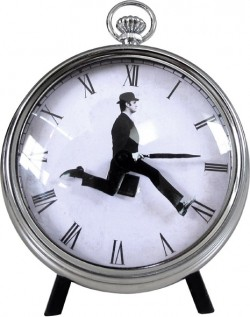 The Ministry of Silly Clocks, fun timepieces based on the classic Monty Python sketch | Dangerou ...