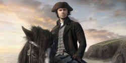 Want to see where Poldark is filmed? Now you can brood on a cliff just like Aidan Turner with ou ...
