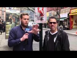 Man Catcalls Women During Anti-Catcalling Report – YouTube