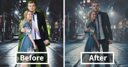 This Russian Photoshop Master's Skills Will Blow Your Mind   Bored Panda