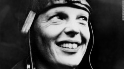 TIL investigators found a skeleton on an island with evidence that suggests it to be Amelia Earh ...