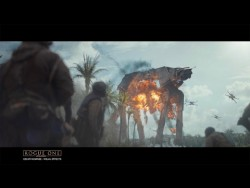 Behind the Magic: Creating Jedha and Scarif for Rogue One: A Star Wars Story – YouTube