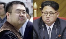 North Korea demands 'sinister' Malaysia stop investigating Kim Jong-nam death | Worl ...