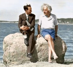 36 Realistically Colorized Historical Photos Make The Past Seem Incredibly Alive