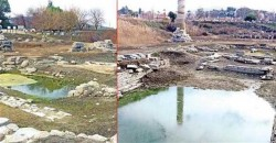 Temple of Artemis turns into swamp due to neglect – ARCHAEOLOGY