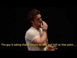 Who Pays on a First Date? – Matthew Hussey, Get The Guy – YouTube