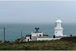 Would you live in this Cornwall lighthouse? | Cornwall Live