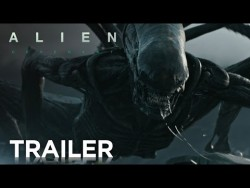 Alien: Covenant | Official Trailer [HD] | 20th Century FOX – YouTube