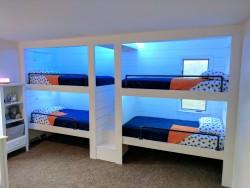 built in bunk beds – Album on Imgur