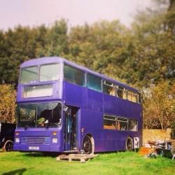 Converted 2 bedroom double decker bus –  motorhome camper  | eBay