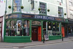Is this Cornwall's best pub crawl? We visit Falmouth's finest drinking dens | Cornwa ...