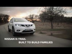 Nissan X-Trail 4Dogs concept: the 'pawfect' car for family adventures – YouTube