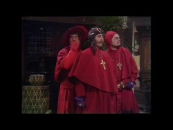'Spanish Inquisition' Compilation – Monty Python's Flying Circus – ...