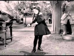 Addams Family dancing Blitzkrieg Bop by The Ramones – YouTube