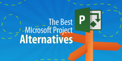 7 of the Best Microsoft Project Alternatives – Capterra Blog