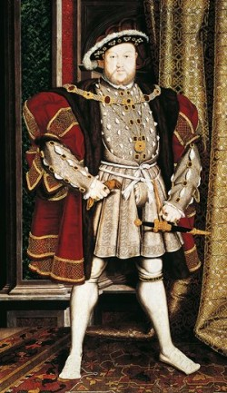 The absurd history of British-Spanish rivalry, from Henry VIII to Gibraltar | Politics | The Gua ...