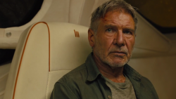 New Blade Runner 2049 Footage Sees Rick Deckard Taken 'Home'