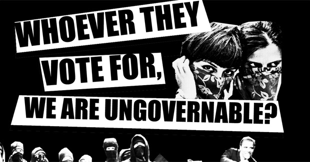 The Anarchist Argument For Voting In Elections