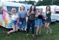 12 crazy caravan conversions at the 2017 Royal Welsh Show – Daily Post
