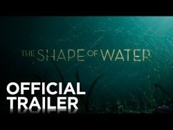 The Shape of Water – Official Trailer – YouTube