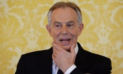 Tony Blair prosecution over Iraq war blocked by judges | Politics | The Guardian