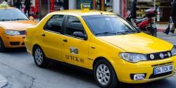 Turkey's Uber Alternative, iTaksi, Is a Government Surveillance Tool