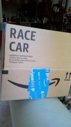 Well played Amazon.