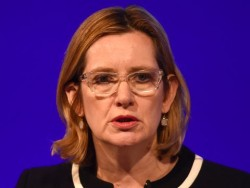 Home secretary Amber Rudd: 'Real people' don't need end-to-end encryption, hel ...
