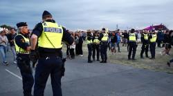 4 teenage girls raped at Swedish music festival, 11 sexually abused – police — RT News