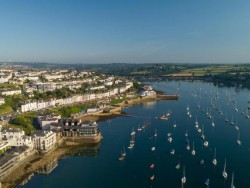 Falmouth: A charming food haven by the sea | The Independent