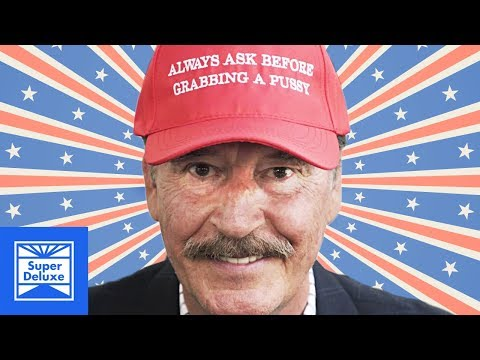 Vicente Fox is Running for President of the United States – YouTube