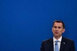 Jeremy Hunt ridiculed for claiming Tories 'set up' the NHS – Viral Vol