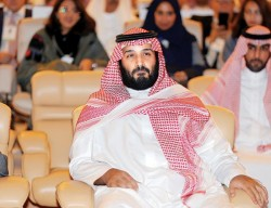 Riyadh 'returning to moderate Islam'