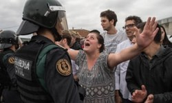 The Guardian view on Catalonia's referendum: the Spanish state has lost | Editorial | Opinion |  ...